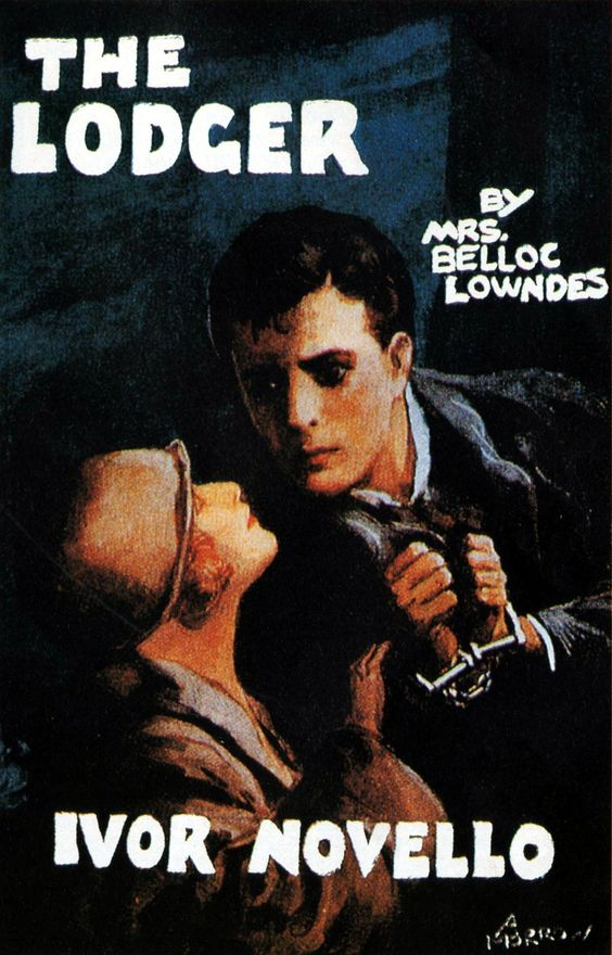 Watch Movie The Lodger (1927)