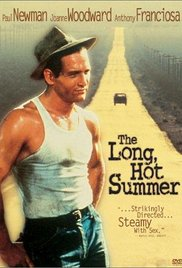 Watch Movie The Long Hot Summer