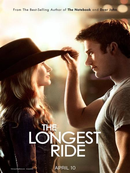 Watch Movie The Longest Ride