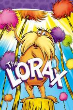 Watch Movie The Lorax