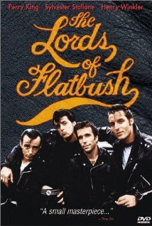 Watch Movie The Lords of Flatbush