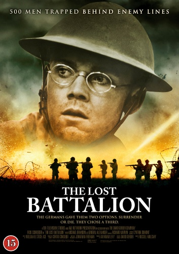 Watch Movie The Lost Battalion