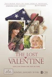 Watch Movie The Lost Valentine