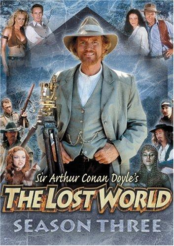 Watch Movie The Lost World - Season 3