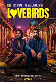 Watch Movie The Lovebirds