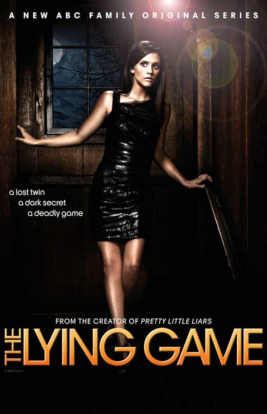 Watch Movie The Lying Game - Season 1