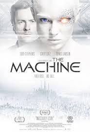 Watch Movie The Machine