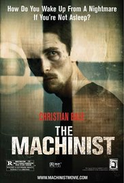 Watch Movie The Machinist