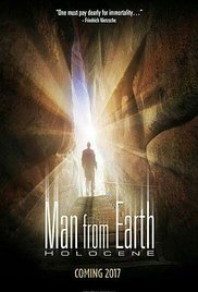 Watch Movie The Man from Earth: Holocene