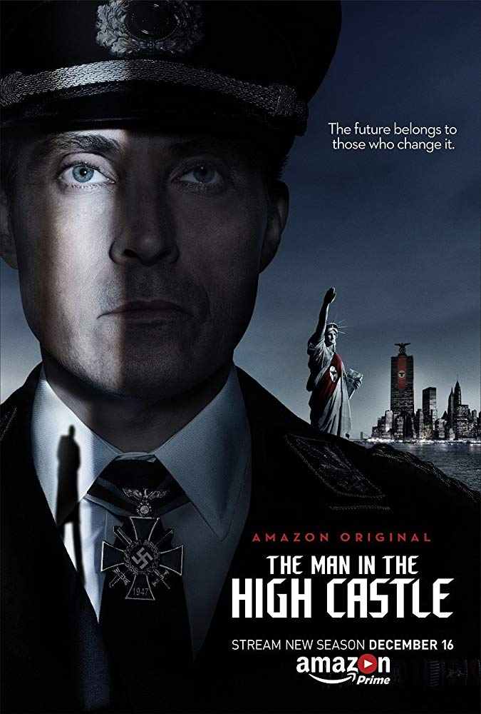 Watch Movie The Man In The High Castle - Season 3