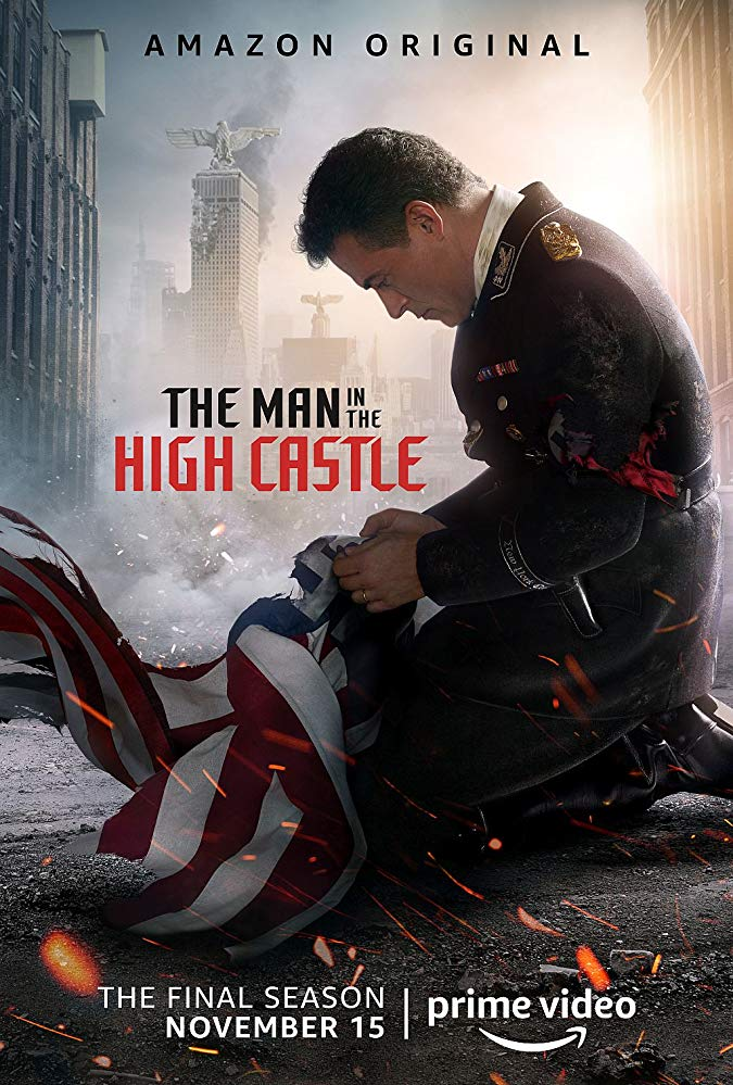 Watch Movie The Man In The High Castle - Season 4