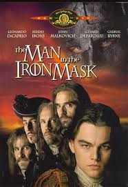Watch Movie The Man In The Iron Mask