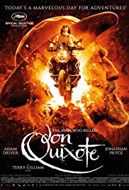 Watch Movie The Man Who Killed Don Quixote