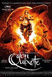 Watch Movie The Man Who Killed Don Quixote