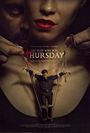 Watch Movie The Man Who Was Thursday
