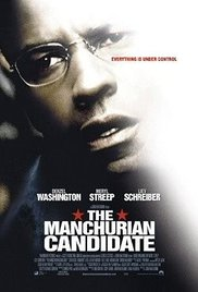 Watch Movie The Manchurian Candidate