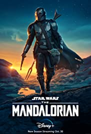 Watch Movie The Mandalorian - Season 2