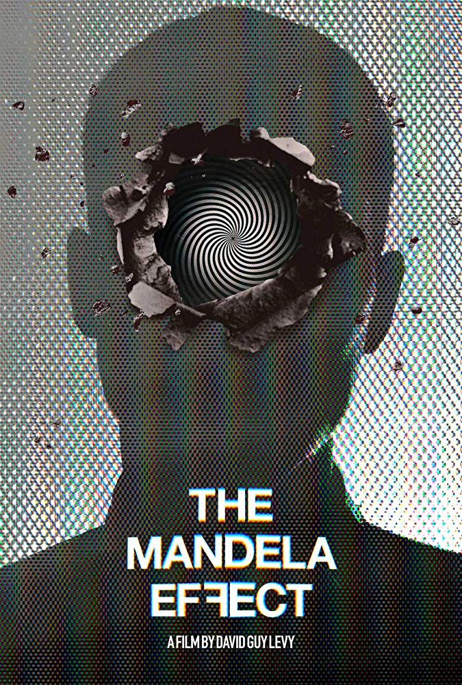 Watch Movie The Mandela Effect
