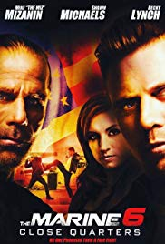 Watch Movie The Marine 6: Close Quarters