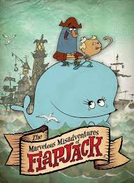 Watch Movie The Marvelous Misadventures Of Flapjack