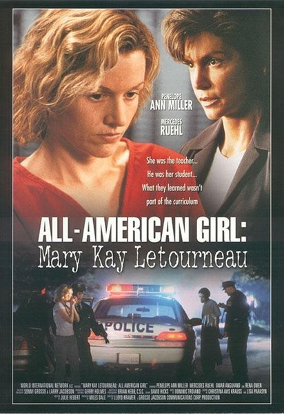 Watch Movie The Mary Kay Letourneau Story: All-American Girl