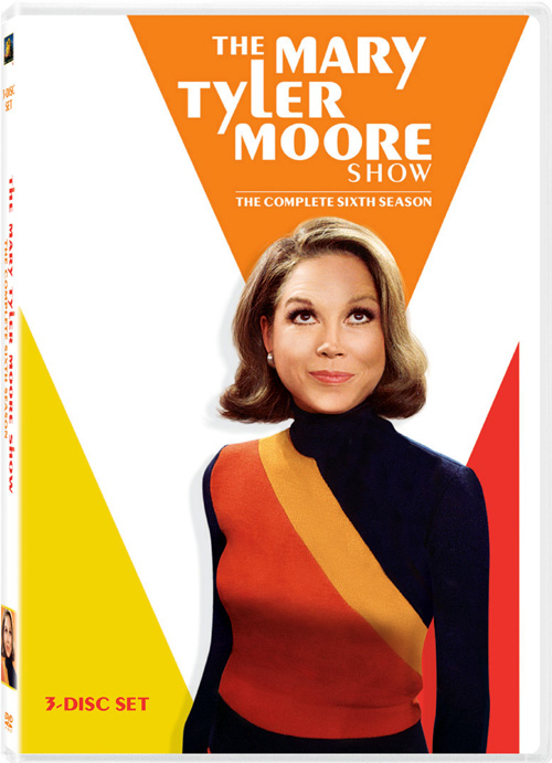 Watch Movie The Mary Tyler Moore Show - Season 6
