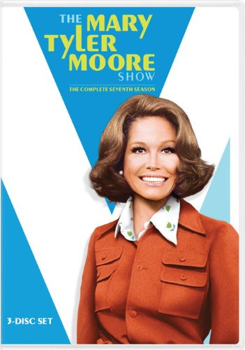 Watch Movie The Mary Tyler Moore Show - Season 7