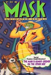 Watch Movie The Mask - Season 1