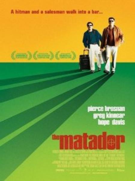 Watch Movie The Matador