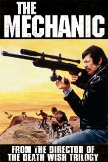 Watch Movie The Mechanic