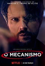 Watch Movie The Mechanism - Season 1