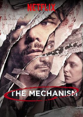 Watch Movie The Mechanism - Season 2