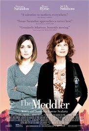 Watch Movie The Meddler