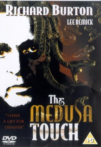 Watch Movie The Medusa Touch