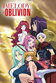 Watch Movie The Melody of Oblivion