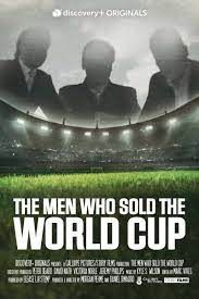 Watch Movie The Men Who Sold the World Cup - Season 1