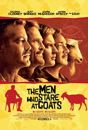 Watch Movie The Men Who Stare at Goats
