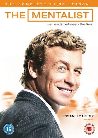 Watch Movie The Mentalist - Season 3