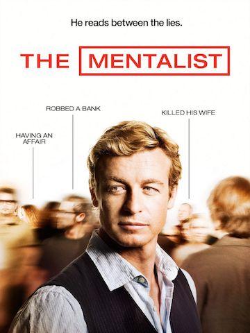 Watch Movie The Mentalist - Season 5