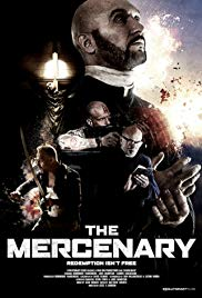 Watch Movie The Mercenary
