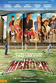 Watch Movie The Merger