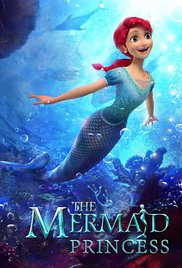 Watch Movie The Mermaid Princess