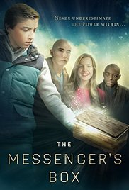 Watch Movie The Messenger's Box