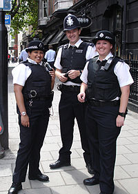 Watch Movie The Met: Policing London - Season 2