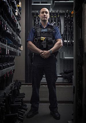 Watch Movie The Met: Policing London - Season 3