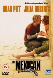Watch Movie The Mexican