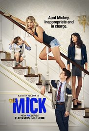 Watch Movie The Mick - Season 1