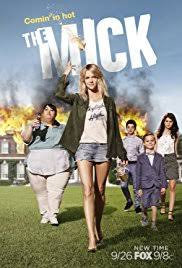 Watch Movie The Mick - Season 2