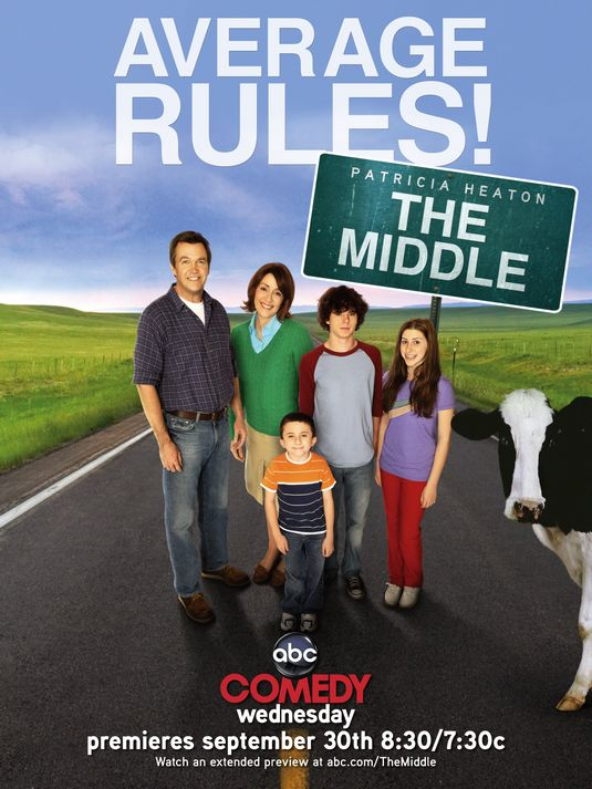 Watch Movie The Middle - Season 4
