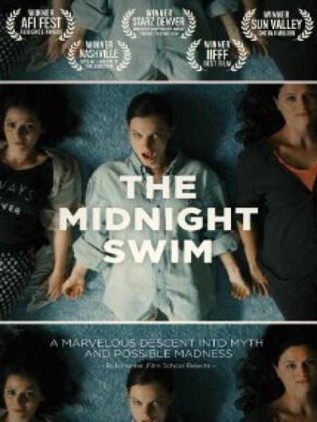 Watch Movie The Midnight Swim